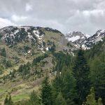 Tolle Bergwelt im Kosovo