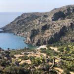 Das antike Lissos im Südwesten von Kreta