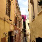 Seitengasse in der Altstadt von Chania