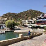 Hafen von Agia Galini