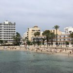 Hotels Ibiza Playa und Figueretas
