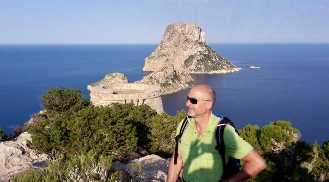 Ibiza: Inselhauptstadt Eivissa und sonniger Südwesten