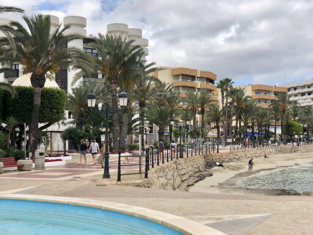 Hotels in Santa Eulária