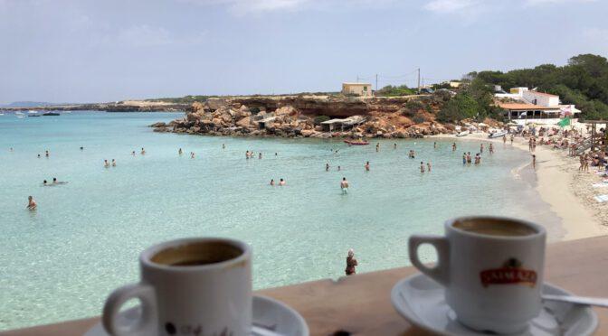 Ibiza: Ausflugsfahrt nach Formentera