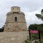 Torre de Campantix