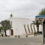 Kirche in Es Cubells