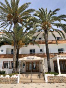 Hotel Figueretes in Eivissa