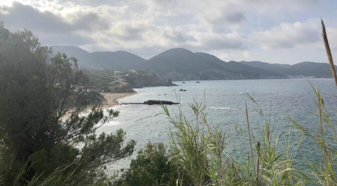 Ibiza: Wandern und Baden im wilden Nordosten