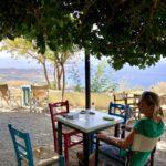 """Im """"Café with Seaview"""""""