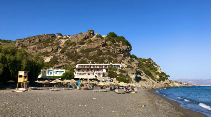 Kreta: Highlights rund um die Traumbucht Agía Fotiá