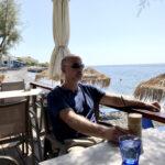 Blue Sea, Koutsouras