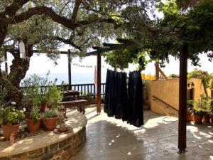 Traumhaft angelegt - Kloster Kapsá