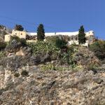 Kloster Kapsá