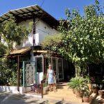 Hotel Nikos in Matala