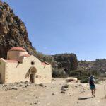 Kirchlein des Agios Andonios