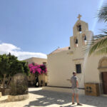 Kloster Moni Odigitria
